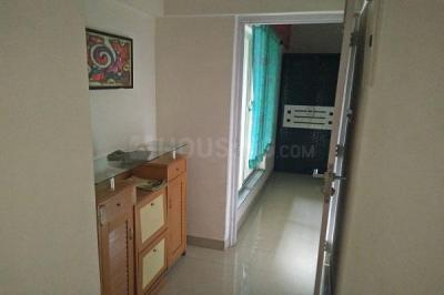Gallery Cover Image of 950 Sq.ft 2 BHK Apartment for buy in Ratan Presitge, Kharadi for 6500000