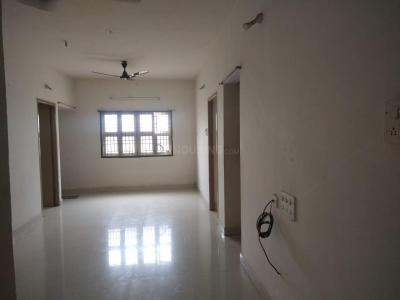 Gallery Cover Image of 930 Sq.ft 2 BHK Apartment for rent in Medavakkam for 12500