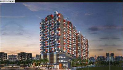 Gallery Cover Image of 586 Sq.ft 2 BHK Apartment for buy in Hadapsar for 7027000