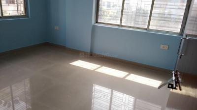 Gallery Cover Image of 420 Sq.ft 1 BHK Apartment for rent in West Eastern Nook, New Town for 9000