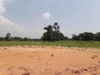 Gallery Cover Image of 1350 Sq.ft Residential Plot for buy in Lalgadi Malakpet for 1349850