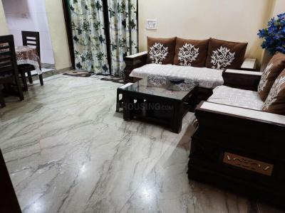 Gallery Cover Image of 1000 Sq.ft 3 BHK Apartment for buy in Khanpur for 3800000