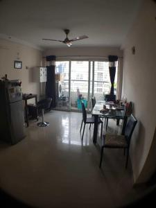 Gallery Cover Image of 1680 Sq.ft 3 BHK Apartment for rent in SMR Vinay Fountainhead, Hafeezpet for 25000