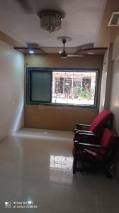 Gallery Cover Image of 550 Sq.ft 1 BHK Apartment for buy in Vasai West for 3700000
