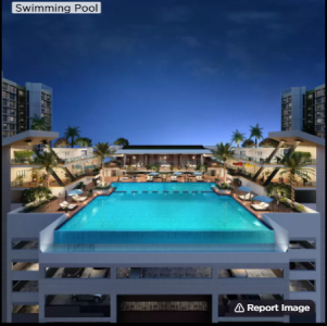 Gallery Cover Image of 1195 Sq.ft 3 BHK Apartment for buy in Runwal Gardens, Dombivli East for 6650000