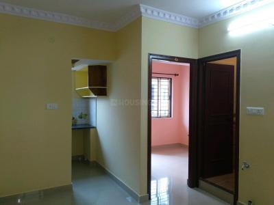 Gallery Cover Image of 400 Sq.ft 1 BHK Apartment for rent in BTM Layout for 11000