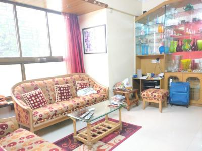 Gallery Cover Image of 1000 Sq.ft 2 BHK Apartment for rent in Bandra West for 68000