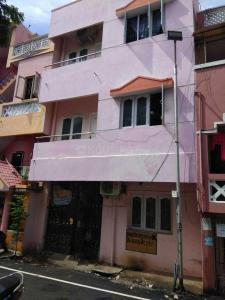 Building Image of Dhanam Ladies Hostel in Anna Nagar