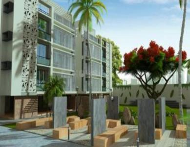 Gallery Cover Image of 2550 Sq.ft 3 BHK Apartment for buy in Ozone Desire, Thaltej for 16000000