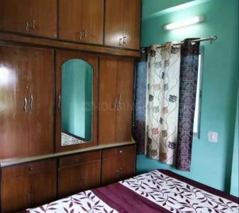 Bedroom Image of PG 4272291 Mukundapur in Mukundapur