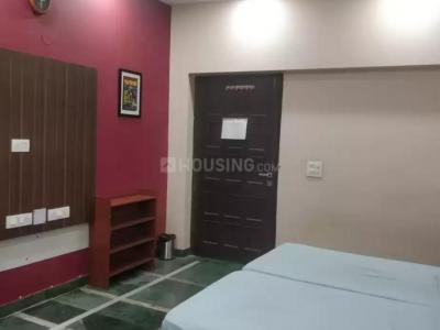 Bedroom Image of Unisex PG in Sushant Lok I