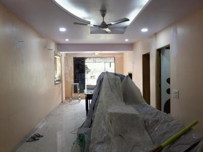 Gallery Cover Image of 1500 Sq.ft 3 BHK Apartment for rent in Vashi for 45000