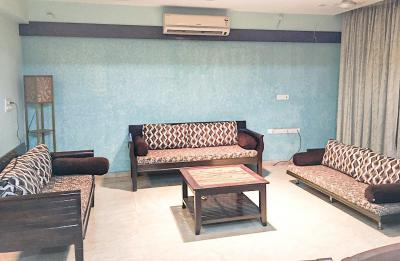 Gallery Cover Image of 1600 Sq.ft 4 BHK Apartment for rent in Hiranandani Estate for 76000