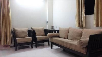 Living Room Image of A 401 Sundarshan Chs Nerul in Nerul