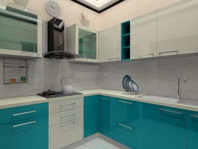 Gallery Cover Image of 1100 Sq.ft 3 BHK Apartment for buy in Sector 7 for 7000000