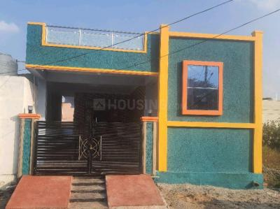 Gallery Cover Image of 150 Sq.ft 2 BHK Independent House for buy in Hakimpet for 9500000