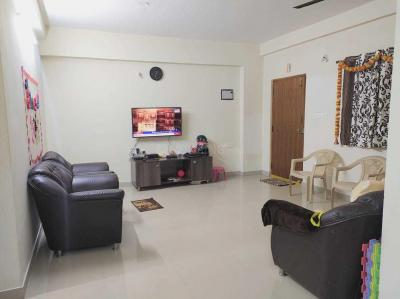 Gallery Cover Image of 1200 Sq.ft 2 BHK Apartment for rent in sakura elite, Electronic City for 15500