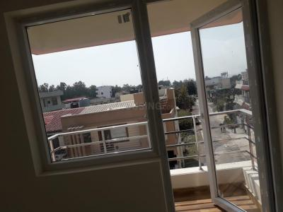 Balcony Image of 1650 Sq.ft 3 BHK Apartment for buy in Jakhan for 7800000