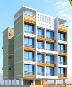Gallery Cover Image of 635 Sq.ft 1 BHK Apartment for buy in Ulwe for 4000000