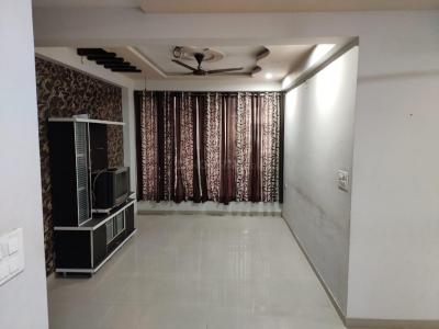 Gallery Cover Image of 1350 Sq.ft 2 BHK Independent Floor for buy in Ghatlodiya for 6200000