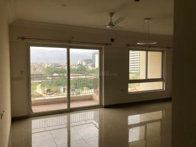 Gallery Cover Image of 2695 Sq.ft 4 BHK Apartment for rent in The Icon, Thanisandra for 45000