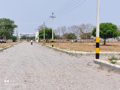 168 Sq.ft Residential Plot for Sale in Sangareddy, Hyderabad