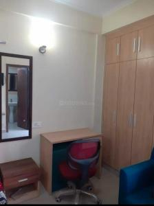 Gallery Cover Image of 950 Sq.ft 1 RK Independent House for rent in Sector 18 for 12000
