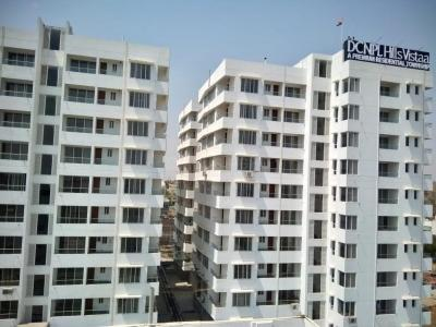 Gallery Cover Image of 1206 Sq.ft 2 BHK Apartment for buy in DCNPL Hills Vistaa, Super Corridor for 4535000