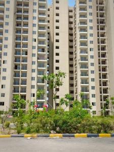Gallery Cover Image of 1220 Sq.ft 2 BHK Apartment for rent in Sector 70 for 6800