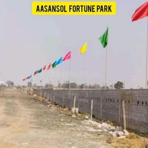 2160 Sq.ft Residential Plot for Sale in Kalyanpur, Asansol