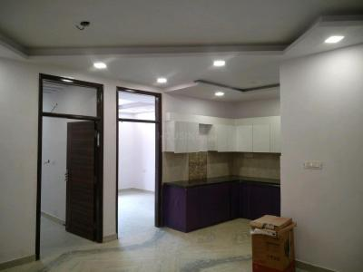 Gallery Cover Image of 1900 Sq.ft 3 BHK Independent Floor for buy in Sector 8 Dwarka for 15000000