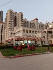 Gallery Cover Image of 1815 Sq.ft 4 BHK Apartment for rent in Sector 70 for 12000