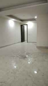 Gallery Cover Image of 1350 Sq.ft 3 BHK Apartment for rent in Chhattarpur for 24000