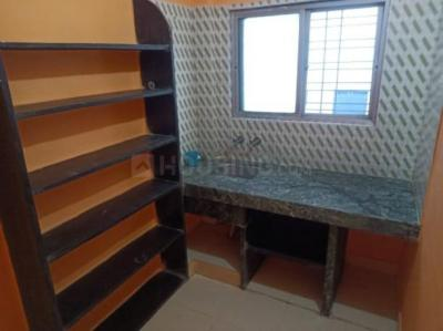 Gallery Cover Image of 250 Sq.ft 1 RK Independent House for rent in Tingre Nagar for 7500