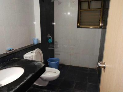 Bathroom Image of PG 4441260 Saket in Saket
