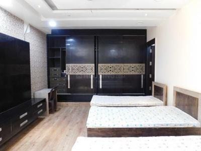 Bedroom Image of PG 6043104 Kamla Nagar in Kamla Nagar