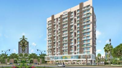 Gallery Cover Image of 610 Sq.ft 1 BHK Apartment for rent in Ornate Galaxy, Naigaon East for 6500