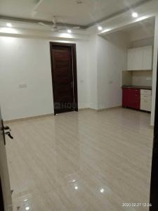 Gallery Cover Image of 450 Sq.ft 1 BHK Apartment for rent in Saket for 12000