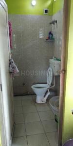जड़ावपुर में नया में कॉमन बाथरूम की तस्वीर