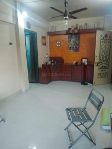 Gallery Cover Image of 386 Sq.ft 1 RK Apartment for rent in Neelam Apartment, Thane West for 16000