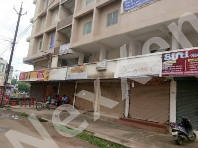 Gallery Cover Image of 705 Sq.ft 2 BHK Apartment for buy in Barkhera Pathani for 1700000
