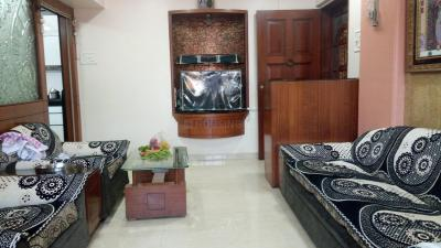 Gallery Cover Image of 535 Sq.ft 1 BHK Apartment for buy in Thane West for 8500000