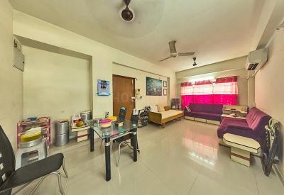 Gallery Cover Image of 1395 Sq.ft 3 BHK Apartment for buy in Sanskar Residency, Paldi for 8500000