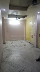 Gallery Cover Image of 1000 Sq.ft 3 BHK Independent Floor for rent in New Ashok Nagar for 17000