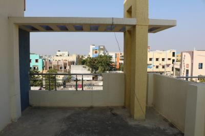 Gallery Cover Image of 1001 Sq.ft 2 BHK Villa for rent in Meerpet for 7000
