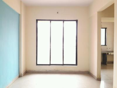 Gallery Cover Image of 725 Sq.ft 1 BHK Apartment for rent in Vitthalwadi for 7000