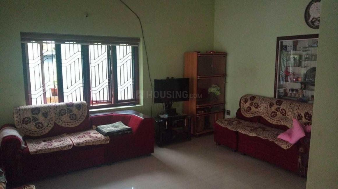 Living Room Image of 1100 Sq.ft 2 BHK Independent House for buy in Thana for 5000000
