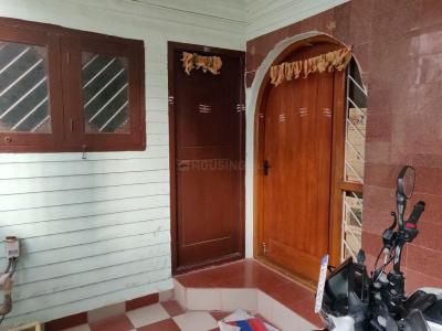 Gallery Cover Image of 850 Sq.ft 2 BHK Independent House for rent in Domlur Layout for 25000