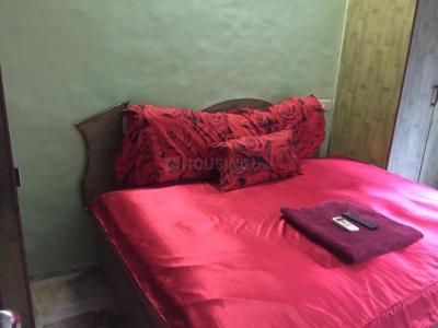 Bedroom Image of Harshit Santacruz PG in Santacruz East