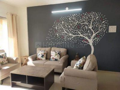 Gallery Cover Image of 985 Sq.ft 2 BHK Apartment for buy in Baba Time Balaji Platinum, Virar West for 3500000